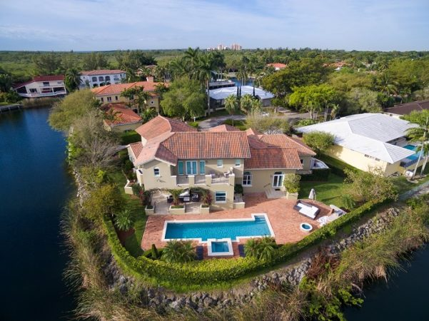 house in south florida