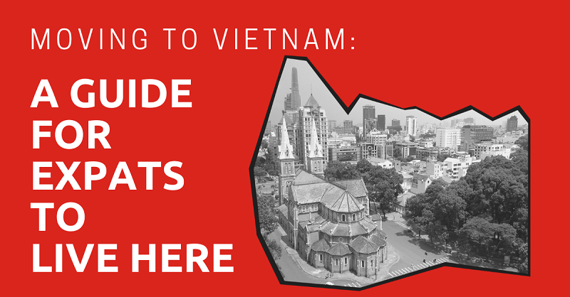 Moving to Vietnam