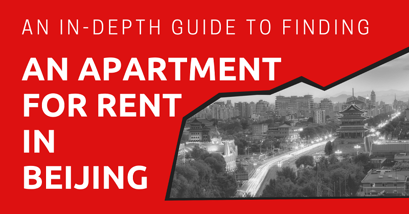 Renting an Apartment in Beijing