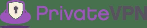PrivateVPN logo