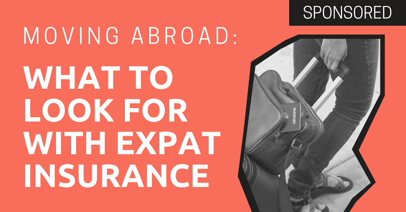 Look for With Expat Insurance